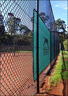 Cyclone Fencing Systems Melbourne